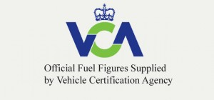Official Fuel Figures